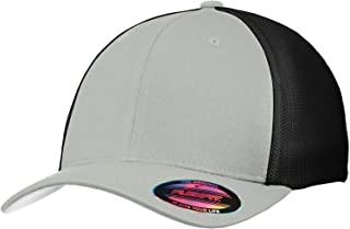 Flexfit Mesh Back Cap (C812)
