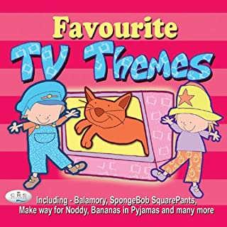 the crs players tv themes