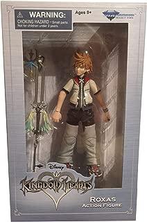 Diamond Select Toys Disney Kingdom Hearts Roxas Action Figure