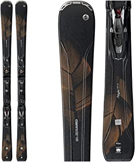2018 Blizzard Alight 8.0 Ca Women's Skis with TLX11 W Bindings