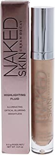Urban Decay Naked Skin Highlighting Fluid - Sin, 6 g
