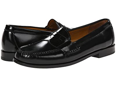 Cole Haan Pinch Penny (Black) Men
