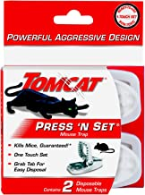 Best mice traps home depot Reviews