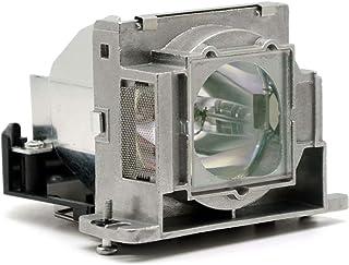 CTLAMP VLT-HC910LP Original projector bulb with Generic housing for MITSUBISHI HC1100 HC1100U HC1500 HC1500U HC1600 HC1600...