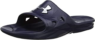 Men's Locker III Slide Cross-Trainer Shoe