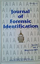 Development of Latent Prints Using Titanium Dioxide (TiO2) in Small Particle Reagent, White (SPR-W) on Adhesives / Latent Fingerprint Imaging: How to Reproduce an Image of a Latent Print to a Specific Size (Journal of Forensic Identification, Volume 55, Number 3, May/June 2005)
