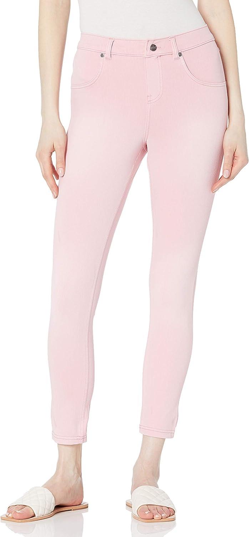 HUE Women's Ultra Soft Denim High Waist Skimmer Legging