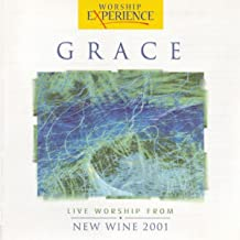 Amazing Grace (Reprise)