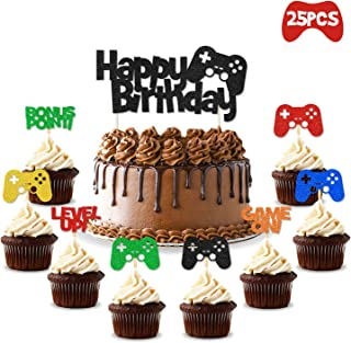 Best playstation cake topper Reviews