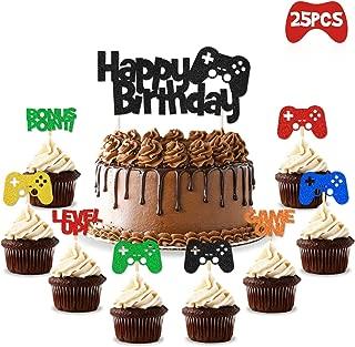 Best gamer wedding cake topper uk Reviews