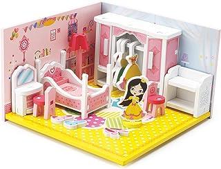 Al Ostoura Toys 3D Assembly Series