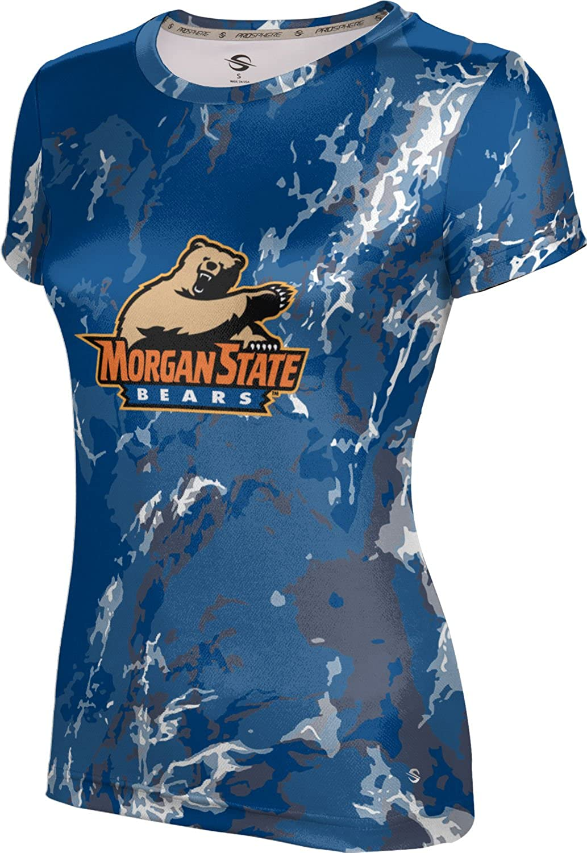 ProSphere Morgan State University Girls' Performance T-Shirt (Marble)