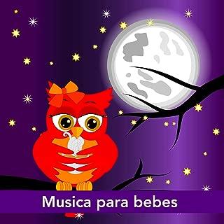 Música para bebes: Relajantes rimas infantiles para el sueño del bebé