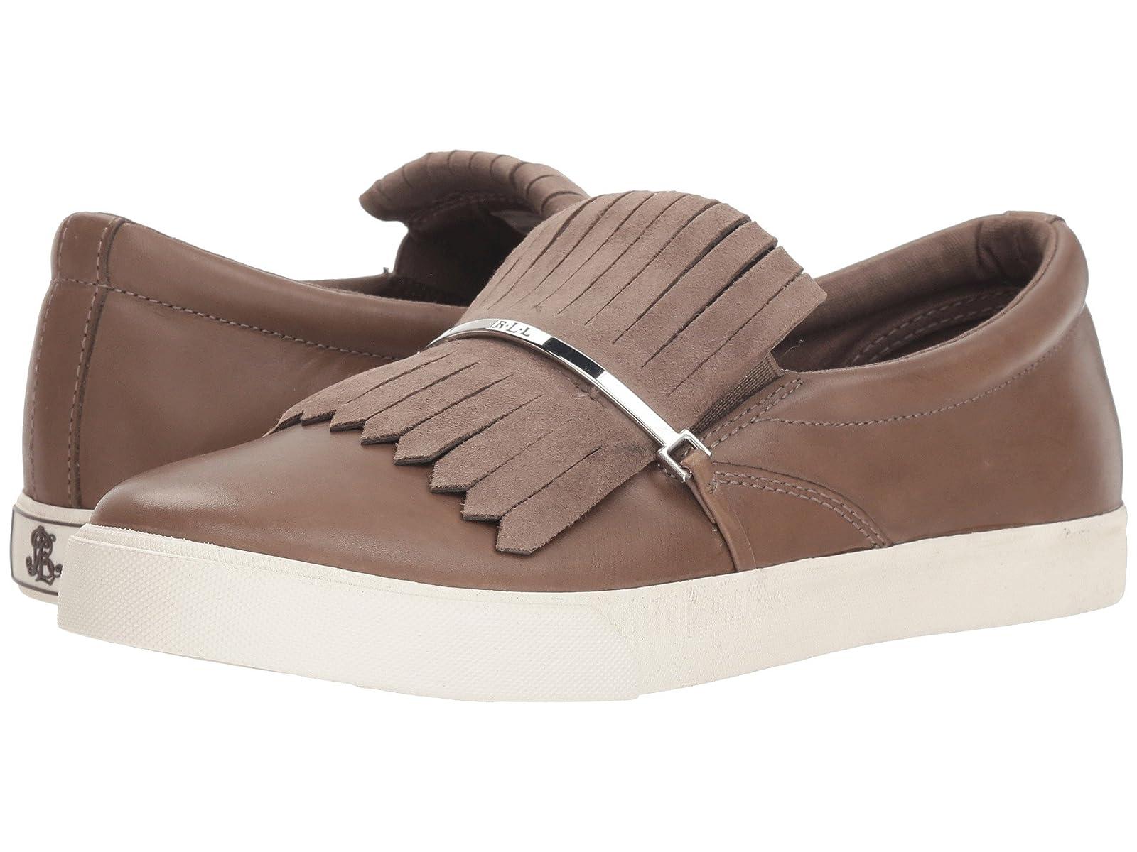 LAUREN Ralph Lauren ReannaAtmospheric grades have affordable shoes