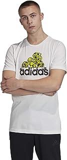 Adidas Men's Lil Stripe Bos T-Shirt