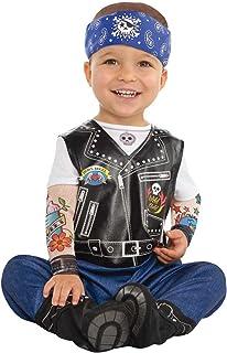 Amazon.es: MOTERO - Disfraces y accesorios: Juguetes y juegos