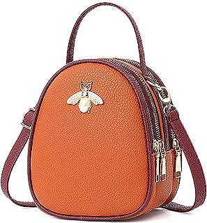 c2ffe20054 SiMYEER Small Crossbody Bags Shoulder Bag for Women Stylish Ladies  Messenger Bags Purse and Handbags
