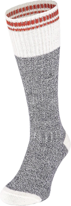 Women's Cozy Cabin Wool Mid-Calf Socks