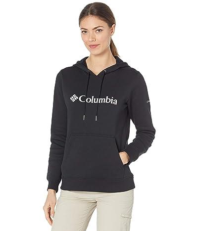 Columbia Logo Hoodie Women