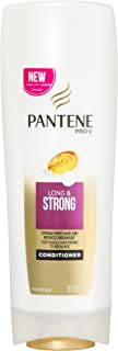 Pantene Pro-V Long & Strong Conditioner 350mL