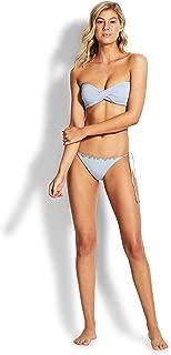 Seafolly Women's Stardust Hipster Tie Side Bikini Bottoms