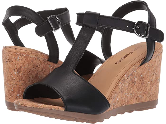 Hush Puppies Hush Puppies Pekingese T-Strap