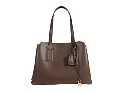 Marc Jacobs The Editor (Coffee Brown) Handbags