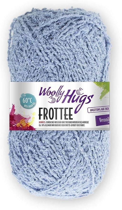 OneSize Woolly Hugs Handstrickgarn