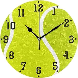 Best tennis ball clock Reviews