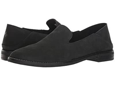 Sperry Seaport Levy (Black) Women