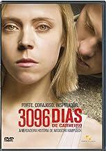 3096 Dias De Cativeiro [DVD]