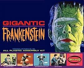 Gigantic Frankenstein Big Frankie Moebius Models