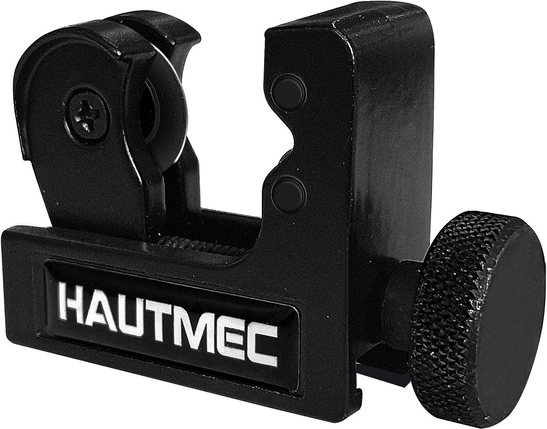 HAUTMEC Heavy Duty Max 81% OFF Adjustable Mini Tube Free shipping / New Dia. Cutter 3-22mm 1 Of