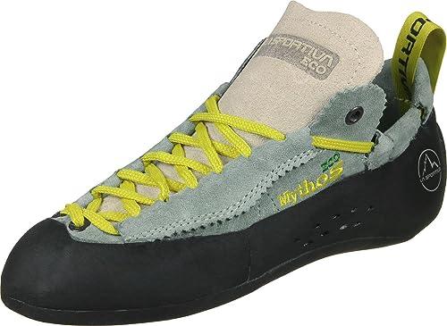 La Sportiva Mythos Eco femme vert Bay, Chaussures d'escalade Femme