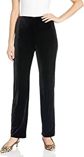 Lyssé Women's Velvet Pant