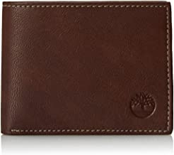 bifold mens wallet slim