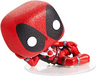 Funko Pop! Marvel: Deadpool Parody - Deadpool (DGLT), Action Figure - 47608