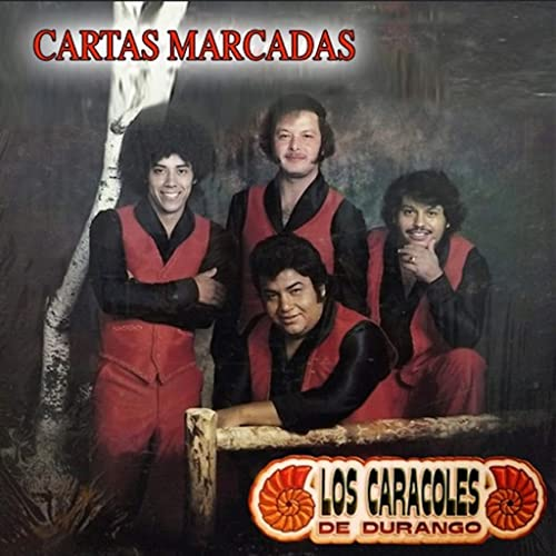 Cartas Marcadas by Los Caracoles De Durango on Amazon Music ...