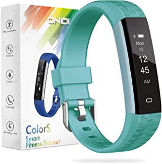 Kids Fitness Tracker, Waterproof Activity Tracker Watch for Children, Pedometer Watch Calorie Step Counter for Boys Girls, Customized Exclusive for Children