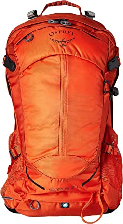 Sungrazer Orange