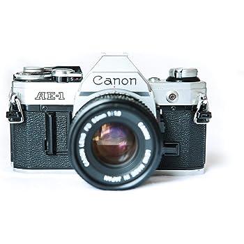 AEI//AEIP//AI 200MM F 3.5 Lens for Canon