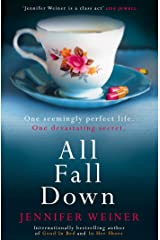 All Fall Down Kindle Edition