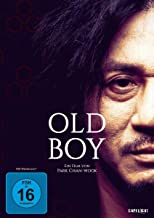Oldboy [Alemania] [DVD]