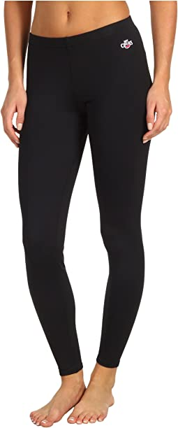 2dfe886a705ee Teeki great star nation black hot pants | Shipped Free at Zappos