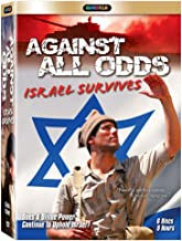against all odds israel survives dvd