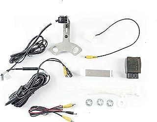 $471 » Brandmotion SUTV-8857 SummitView Adjustable Rear Vision System with Infrared Camera for 2007-2018 Jeep Wrangler JK Models ...