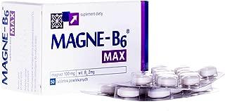 magne b6 max