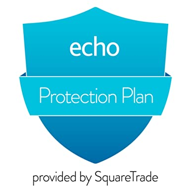 2-Year Protection Plan plus Accident Protection for Echo (previous generation, 2015 release)