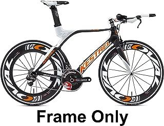 Kestrel 4000 LTD Triathlon Frameset - 2012