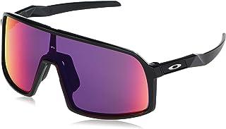 نظارة شمسية سوترو مستطيلة من اوكلي للرجال Oo9462 مقاس S